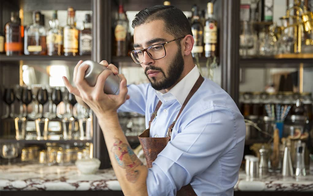 Picture of Hire A Mixologist NYC